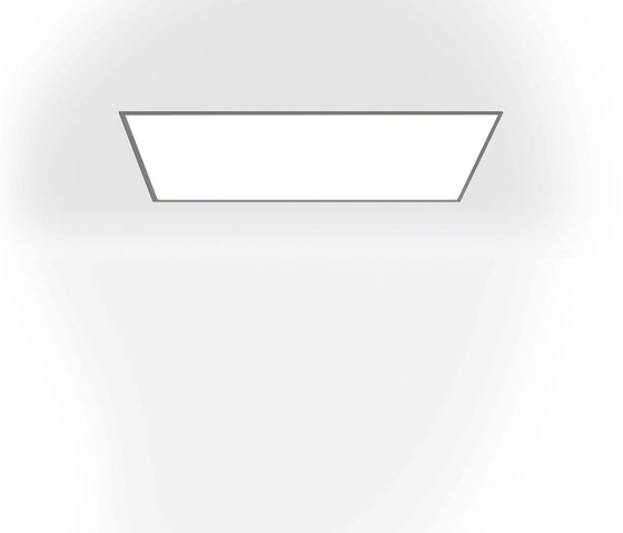 liha EB by planlicht | Recessed ceiling lights