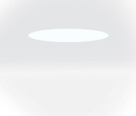 lili EB de planlicht | Plafonniers encastrés