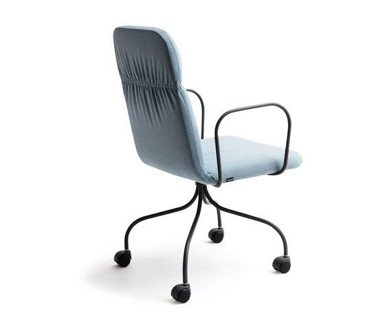 Sense Chair de Materia | Sillas