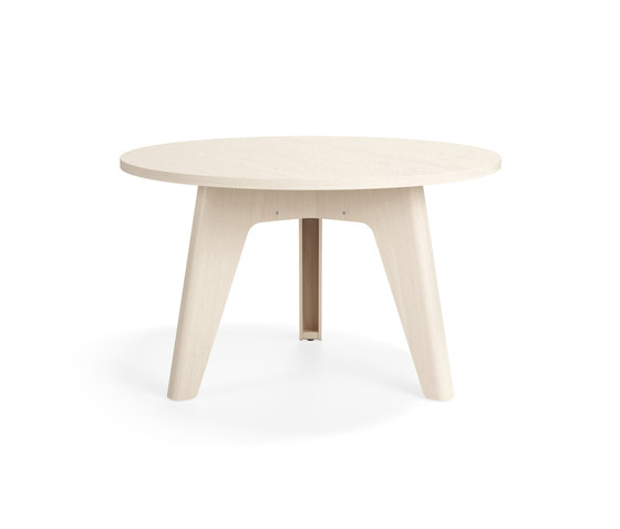 Sumo Table by Materia | Meeting room tables