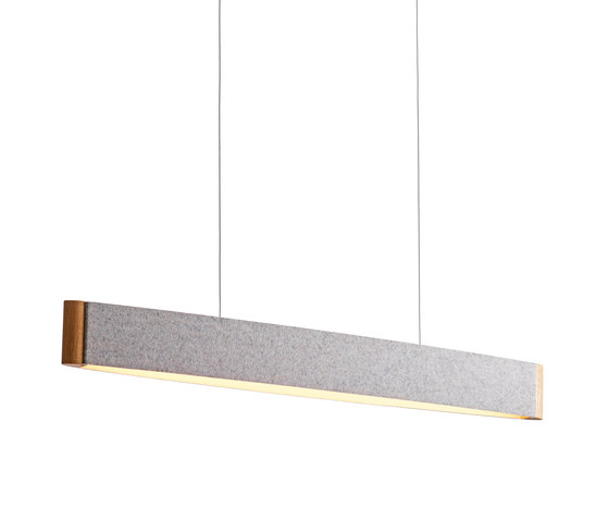 ZEP 9 | Pendant lamp by Domus | Suspended lights