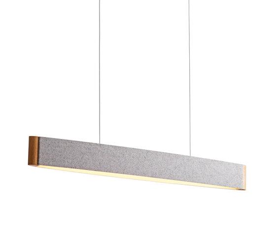 ZEP 9 | Pendant lamp by Domus | General lighting