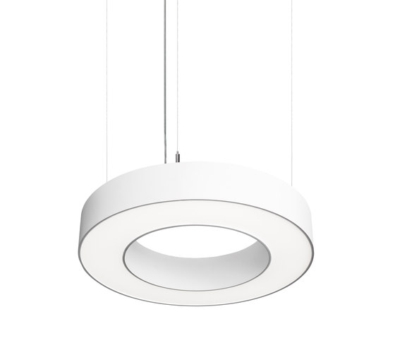 Luna | Ring /S by Buck | Suspended lights