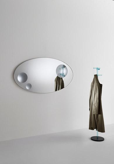 Celeste by Glas Italia   Mirrors