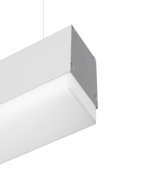 Slim Line | TLS 3D /S by Buck | Suspended lights
