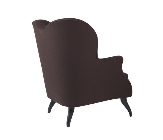 Bonaparte Chair de GUBI | Sillones