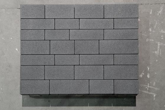 Corio Anthraciet 14.01 di Metten | Pavimenti calcestruzzo / cemento