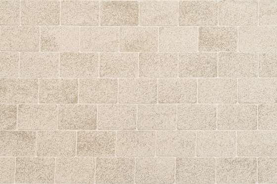 Urbino Kashmir beige, grained by Metten | Concrete / cement flooring