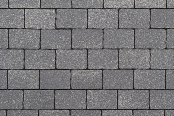 Urbino vulkangrau, gemasert by Metten | Concrete / cement flooring