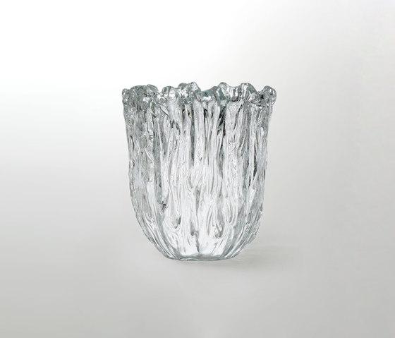 Fountain de Glas Italia   Mesas auxiliares