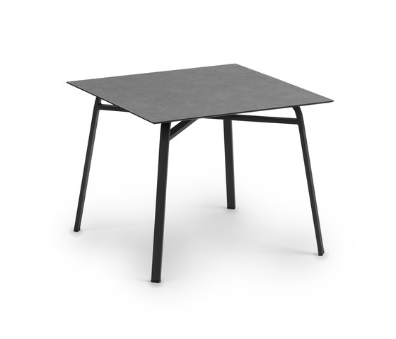 Ahoi Table, Tabletop HPL by Weishäupl | Dining tables