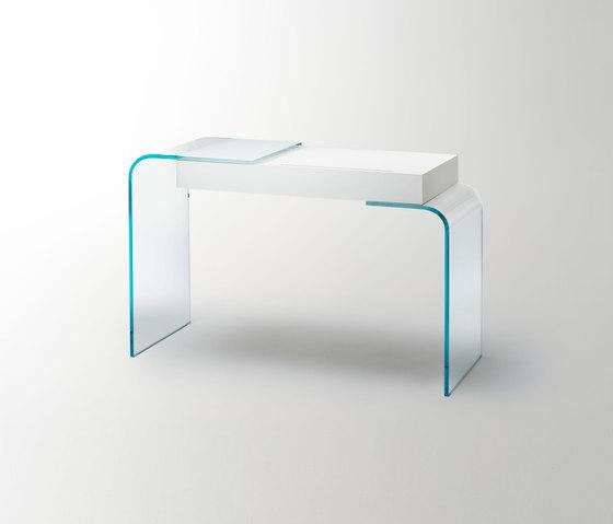 Strata by Glas Italia | Dressing tables