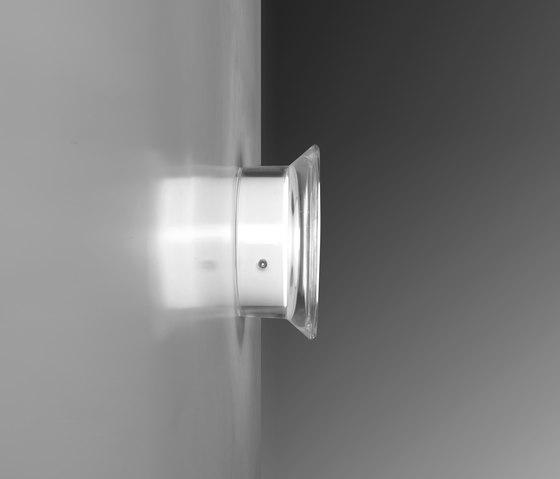 Roc by EGOLUCE | Wall lights