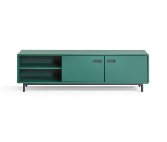 Extens | dressoir low by Artifort | Sideboards