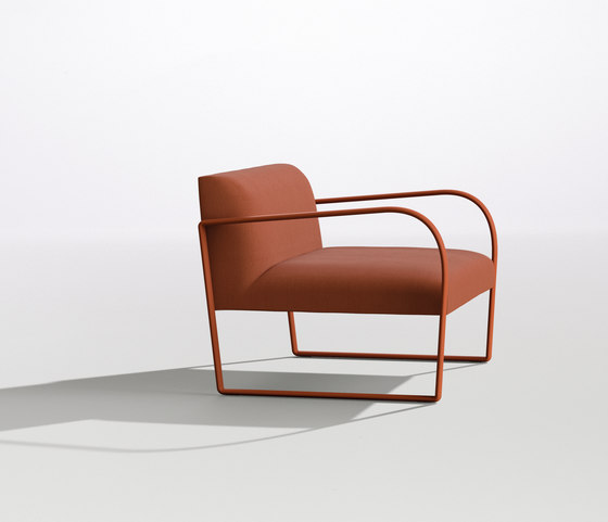 Arcos by Arper | Armchairs