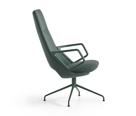 Zuma by Artifort | Conference chairs