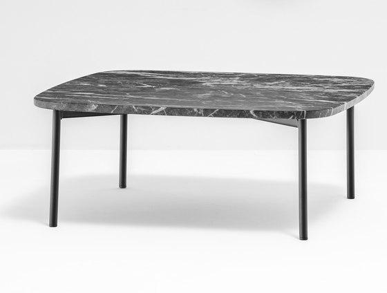 Buddy table 79x79 de PEDRALI | Mesas de centro