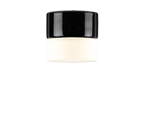Opus 100/100 LED 8201-800-16 di Ifö Electric | Lampade plafoniere