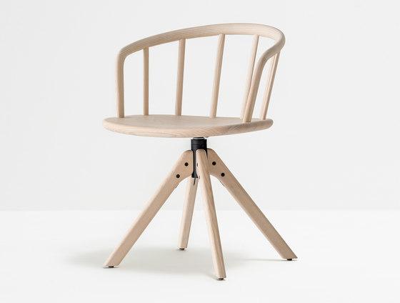 Nym armchair 2845 von PEDRALI   Stühle