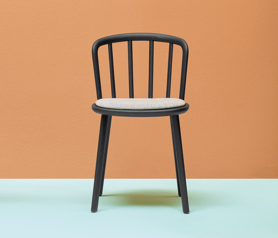 Nym chair 2831 by PEDRALI | Chairs