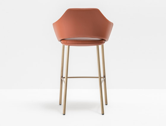 Vic 648 by PEDRALI | Bar stools