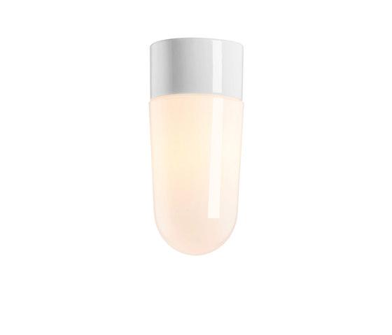 Classic stable glass 6043-540-10 di Ifö Electric | Lampade plafoniere