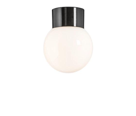 Classic globe Ø 150 LED 6040-840-16 di Ifö Electric   Lampade plafoniere
