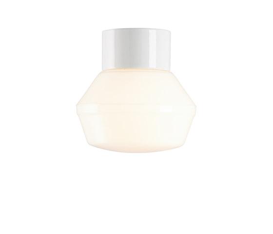 "Classic ""Ifö globe"" LED 4089-800-10 di Ifö Electric | Lampade plafoniere"