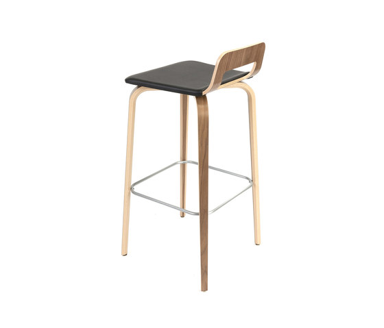 Korvet Barstool by PlyDesign | Bar stools