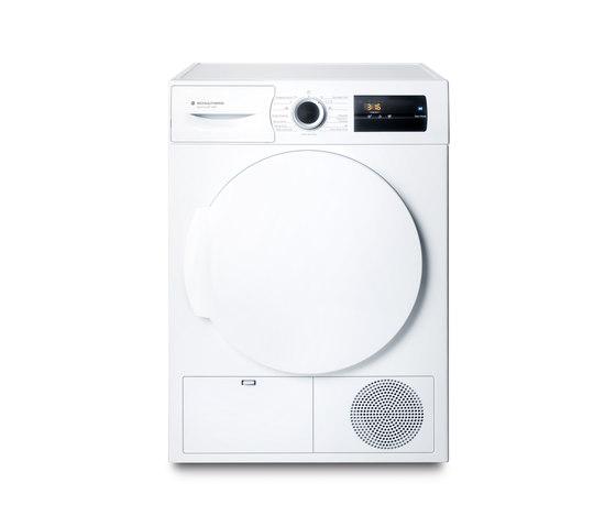 Dryer Spirit Eco WA 4810 by Schulthess Maschinen | Dryers