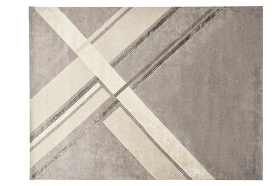 Stilema von DITRE ITALIA   Formatteppiche