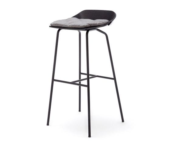 Rolf Benz 650 by Rolf Benz | Bar stools