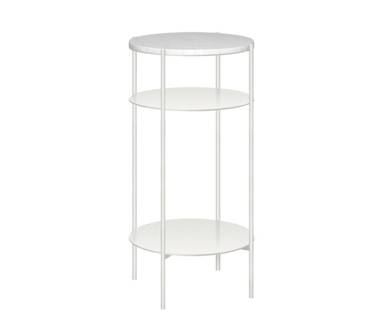 Elbe I High Table by e15 | Side tables