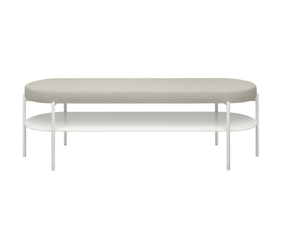 Elbe Iii Bench by e15 | Benches