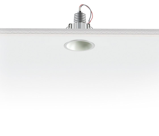Tappo mini led di EGOLUCE | Lampade spot