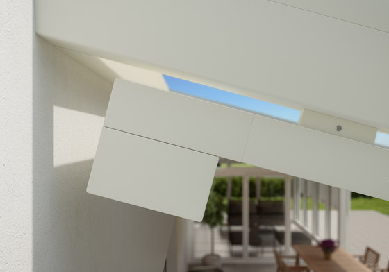 markilux 779 by markilux   Electric systems