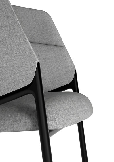 Hammer by Segis | Armchairs