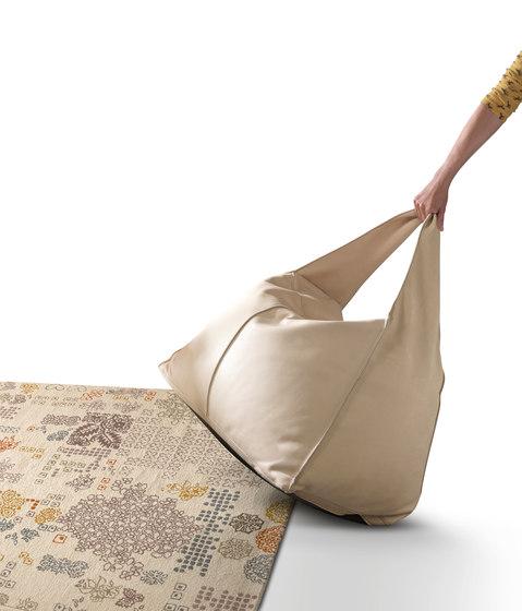 Bag | Ottoman de My home collection | Pufs saco