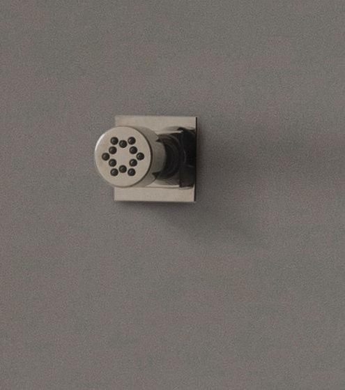Finezza - Body spray by Graff   Shower controls