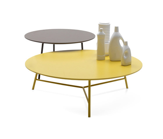 Boogie | Coffee Table de My home collection | Tables basses