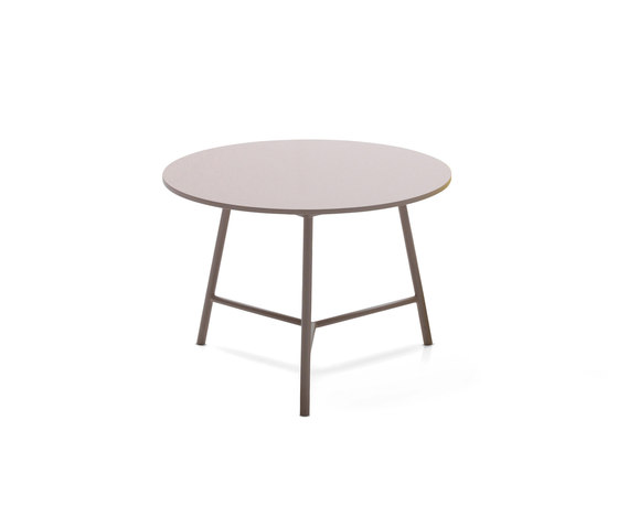 Boogie | Coffee Table de My home collection | Mesas auxiliares