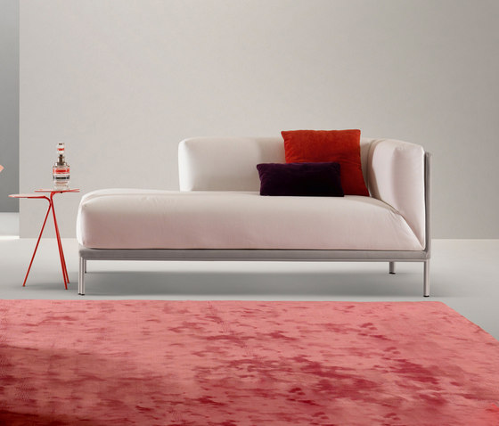 Clou | Sofa de My home collection | Méridiennes