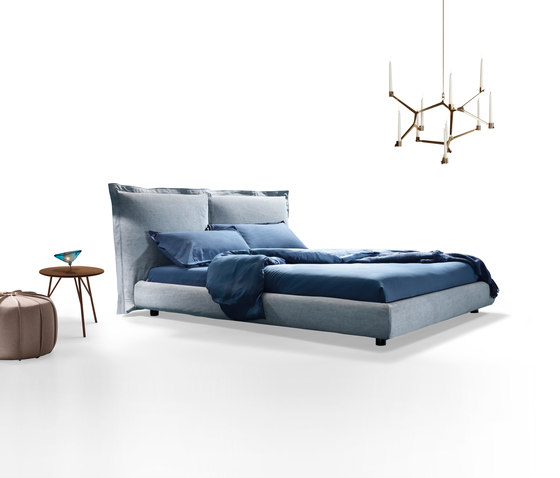 Face | Bed by My home collection | Double beds