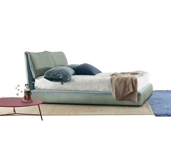 Freely+  | Bed by My home collection | Double beds