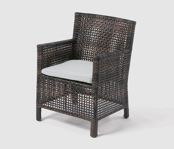 Ibiza Dining Chair by Kannoa | Garden chairs
