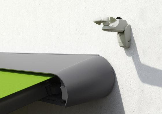 markilux sonnen windsensor by markilux | Climate sensors