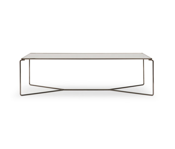 Marcel 470 di Billiani | Tavolini bassi