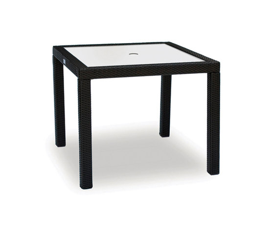 "Marbella 36"" Square Dining Table de Kannoa 