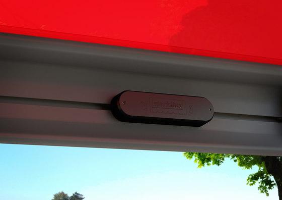 markilux vibrabox by markilux | Climate sensors