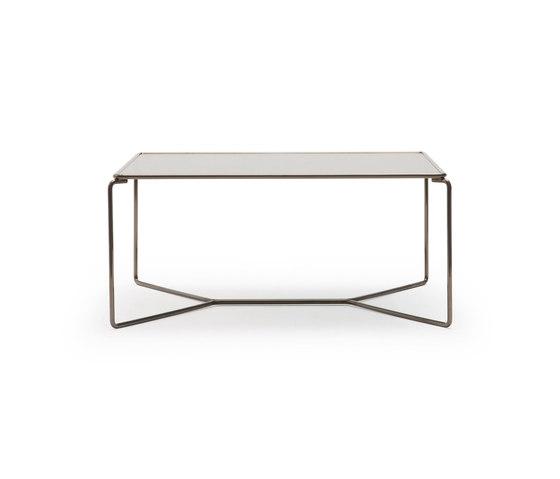 Marcel 472 by Billiani   Coffee tables